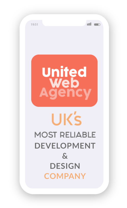 UK's Most Reliable & Affordable Web Agency