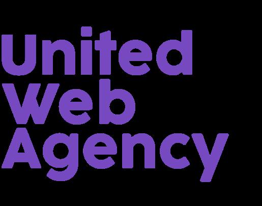 United Web Agency Logo
