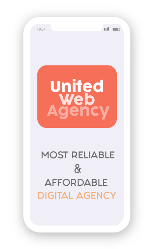 Most Reliable & Affordable Web Agency