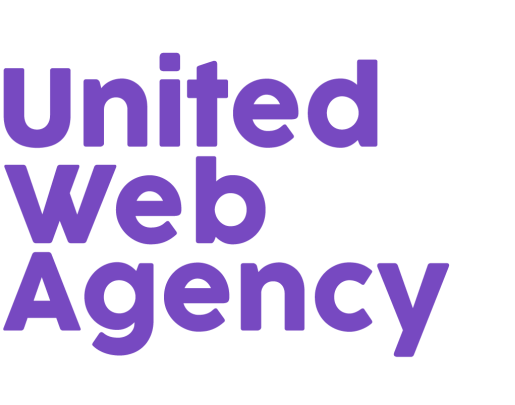 United Web Agency Logo